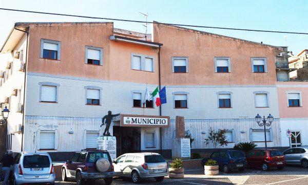 Comune, Finanziamento da oltre 2 milioni di euro per il tratto Ciccardino-Petrosa
