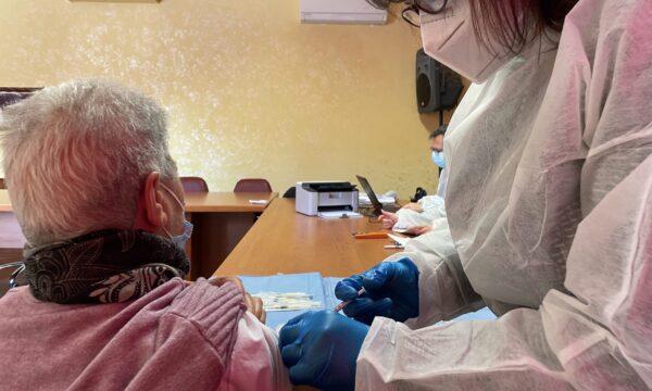 Vaccini, Il piano di distribuzione delle dosi dal 12 al 14 giugno nel catanzarese