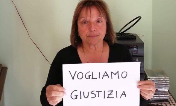 Sesto anniversario dal delitto di Francesco Rosso. Iniziativa di famiglia e amici in sua memoria