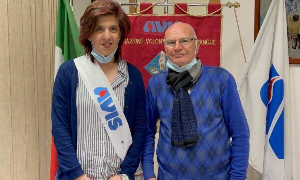 VIDEO – Avis, Angela Mussari eletta nuovo presidente della comunale di Simeri Crichi