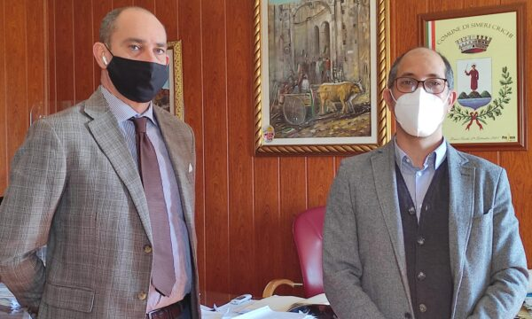 Si è insediato il nuovo Segretario Comunale Alessandro Ursino