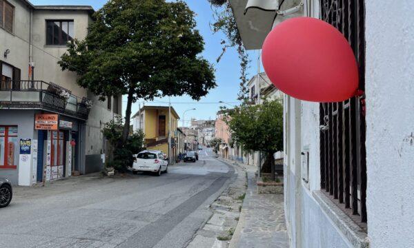 Il paese si tinge di rosso per la Giornata del donatore di sangue. Stasera appuntamento in piazza