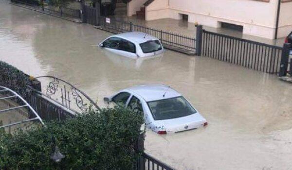 """Alluvione 2018, Giunge finalmente """"l'immediato sostengo"""" alla popolazione colpita"""