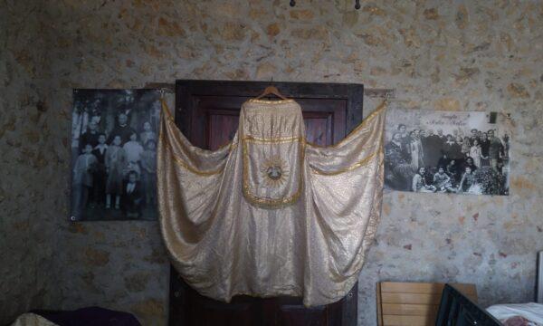 Festa dell'Emigrante, Una mostra dedicata a Mons. Scalise con foto e paramenti sacri