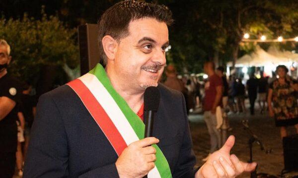 Regionali, Davide Zicchinella a Simeri Crichi per l'apertura della sede politica