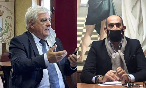 Comune, Verifica di cassa tra ex sindaco e Commissari. Saldo di circa 2 milioni e mezzo