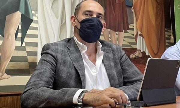 Comune, La serenità di Mancuso: «certificata mia estraneità in contesti criminosi»